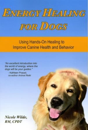 Energy Healing for Dogs